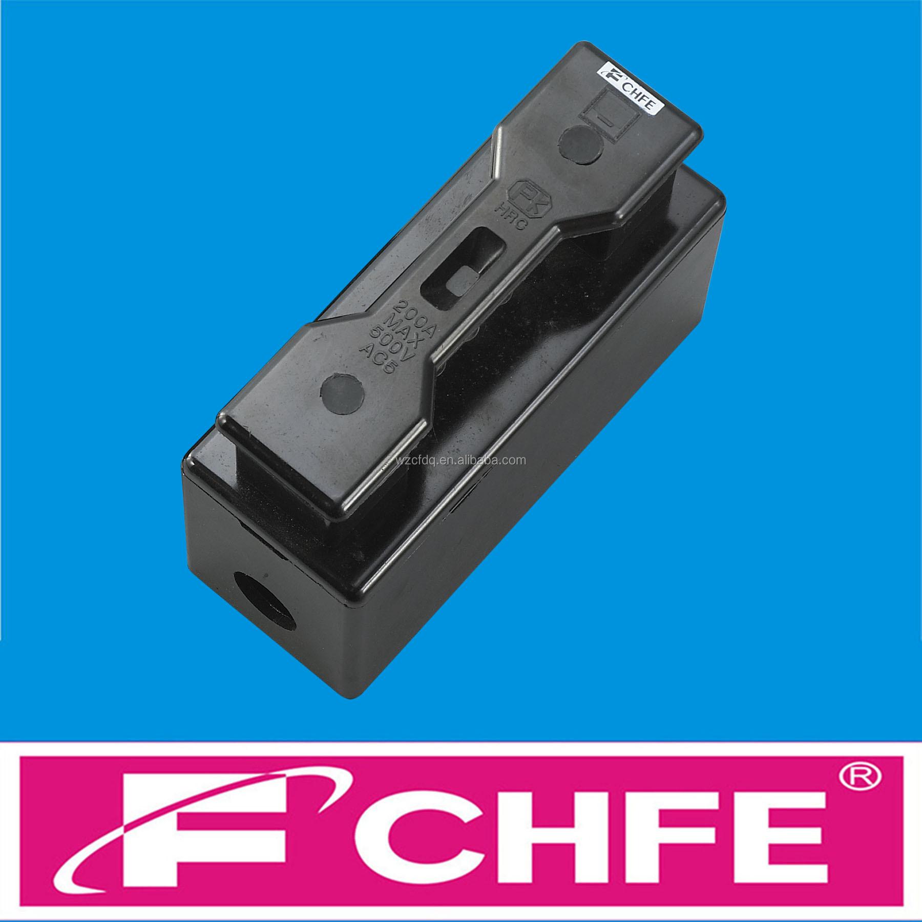fuse box black hrc 200a black plastic fuse box fuse cutout buy hrc fuse fuse  hrc 200a black plastic fuse box fuse