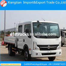 NEW Dongfeng 95hp 4*4 Mini Dump Truck 3ton low price for sale
