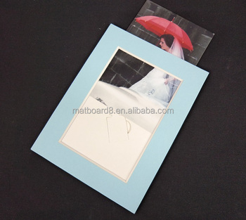 High Quality Acid Free Framing Matboard Passepartout