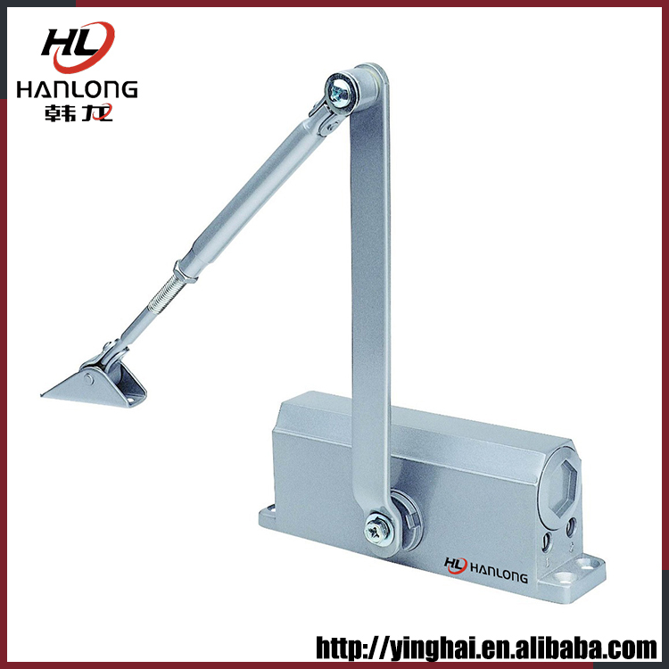 Aluminum Alloy Conceal Type Ul Listed Door Closer Buy Ul