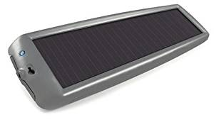 Coleman CL-100 72000 1.5-Watt 15-Volt Solar Panel Battery Trickle Charger