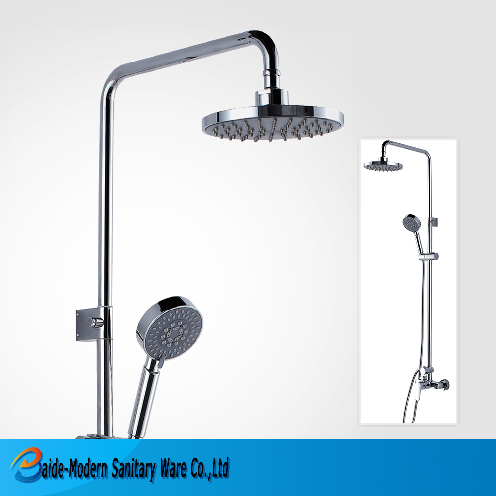 Luxury Shower Kit, Luxury Shower Kit Suppliers and Manufacturers at ...