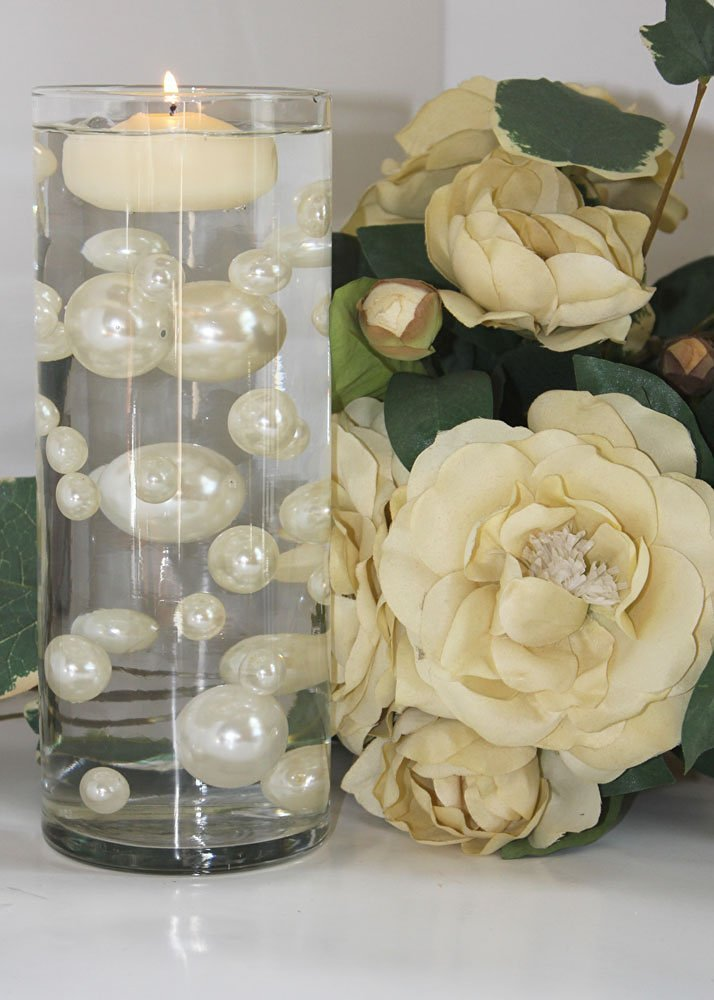 Cheap Water Pearls Wedding Centerpieces Find Water Pearls Wedding