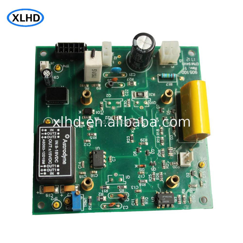 China Circuit Board For Powder Coating Machine Pcb 101 How To Build A Manufacturers And Suppliers On