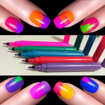 Diy Nail Art Pen Buy Nail Art Pen Product On Alibaba