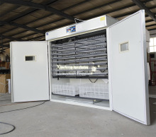 full automatic 3000 eggs poultry egg incubators in germany prices