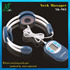 2015 New product personal massager electrical mini neck massager good mini touch massager