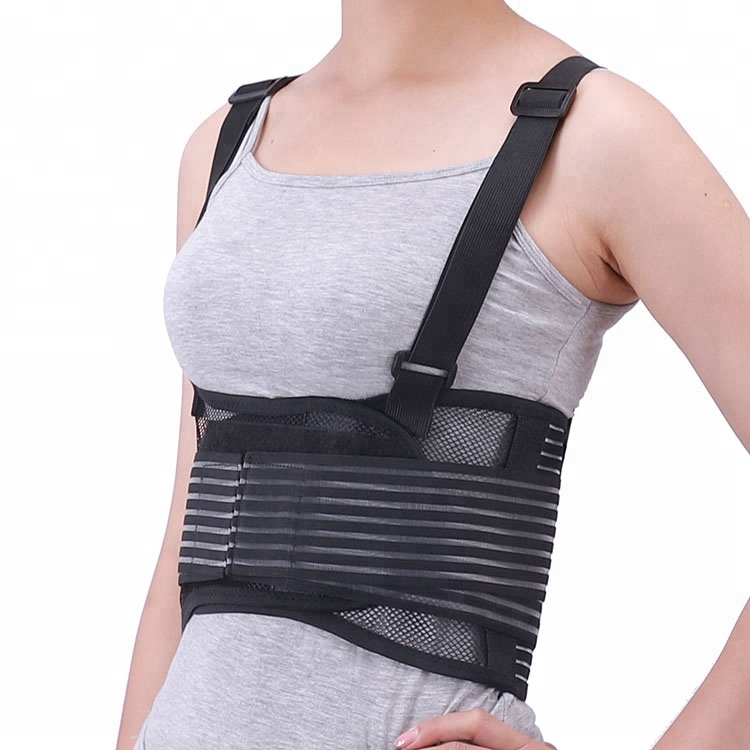 Medico lavorare lombare lower back support belt