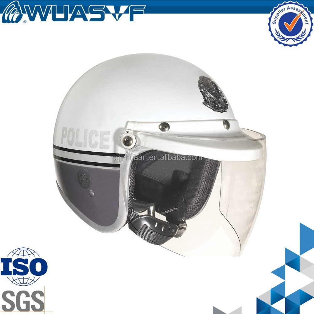 General Police Motorcycle Helmet