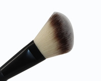 Wholesale private label makeup brush custom your logo double ended brush
