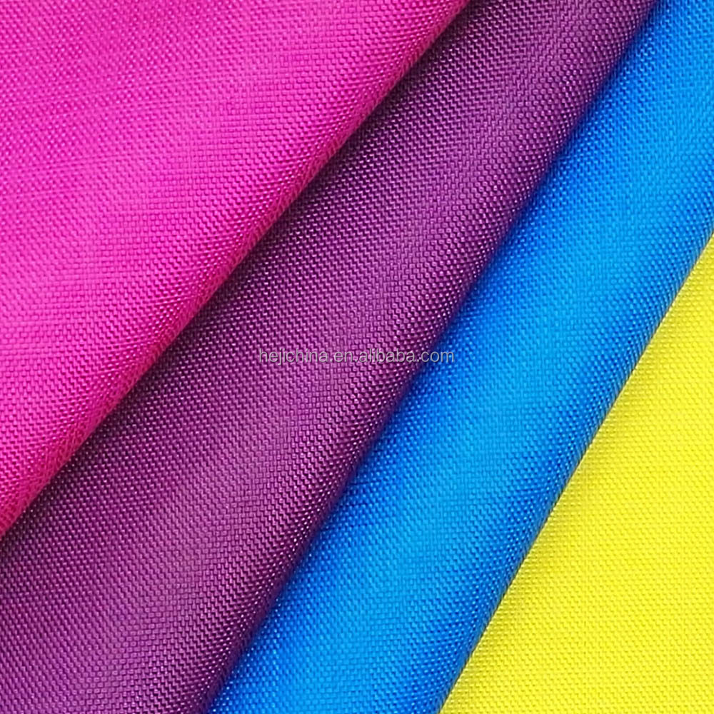 Cheap 100% polyester oxford cloth for shoes