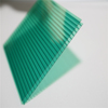 2 wall polycarbonate hollow pc sheet and plastic board