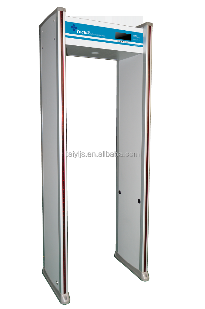 Walk through Metal Detector Manufacturer TE-SD1