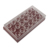 Highly Recommended Heat Resistant Round Diamond Shaped Chocolate Molds