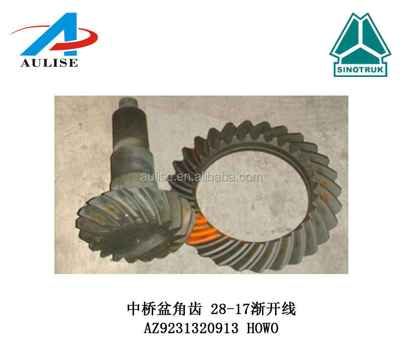 Bevel Gear,Active Tooth Passive Teeth,Bridge Pots Angle,Involute ...