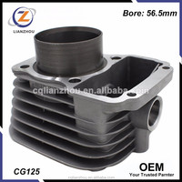 China Supplier wholesale motorcycle cylinder block 100cc
