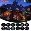 Mini LED Project Replacement Lamp Christmas light landscape to friends outdoor and indoor decor