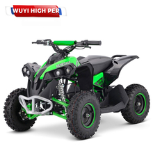 1000W 36V 12AH electric mini ATV Quad bike 4 wheel motorcycle with CE for kids