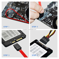 usb to sata adapter 3.5 inch ssd soild state hard drive data cable