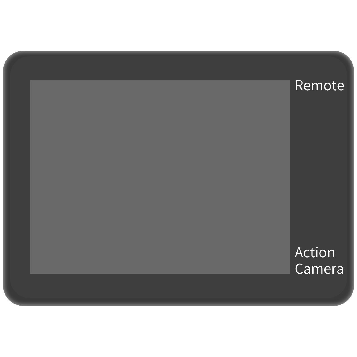 Sport Action camera drift 4K anti-shake wireless micro ultra