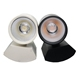 High cri&gt95ra LED COB track light /led tracklight/track lamp with EMC&ampLVD
