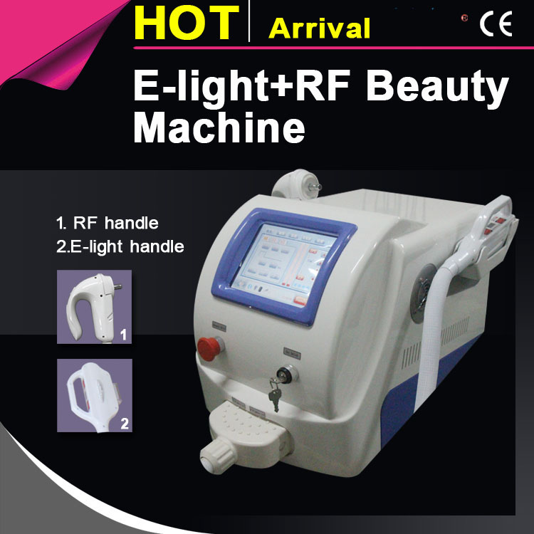 New arrival ! 2017 hot selling E light RF shr ipl nd yag laser instant face lift beauty machine / thread lift face similar