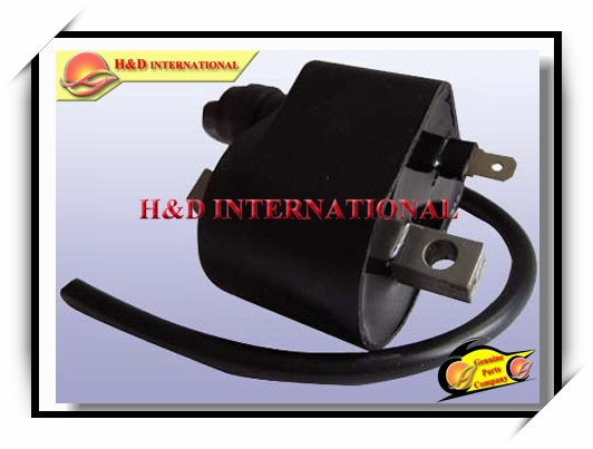 Ax100-4 Motorcycle Ignition Coil,High Quality Scooter Racing ...