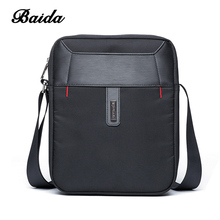 mens shoulder business sling cross body bag