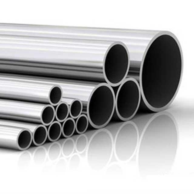 AISI 430 409L 441 436 444 Kaynaklı Paslanmaz Çelik Boru/Tüp paslanmaz çelik boru fiyat listesi paslanmaz çelik egzoz boru
