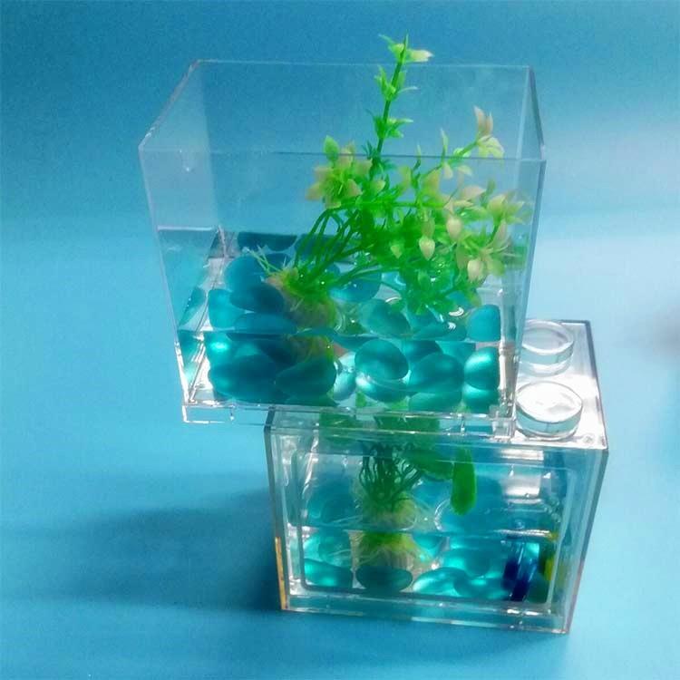 Custom Fish Acrylic Aquarium Tanks Manufacturers Buy