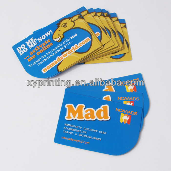 offset printing Book label
