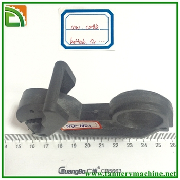 ND-No.1 plastic toggle clamp for tannery