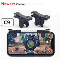game Game Fire Button Aim Key Smart phone Shooter Gampads game Mobile Gaming Trigger L1 R1 Shooter Controller