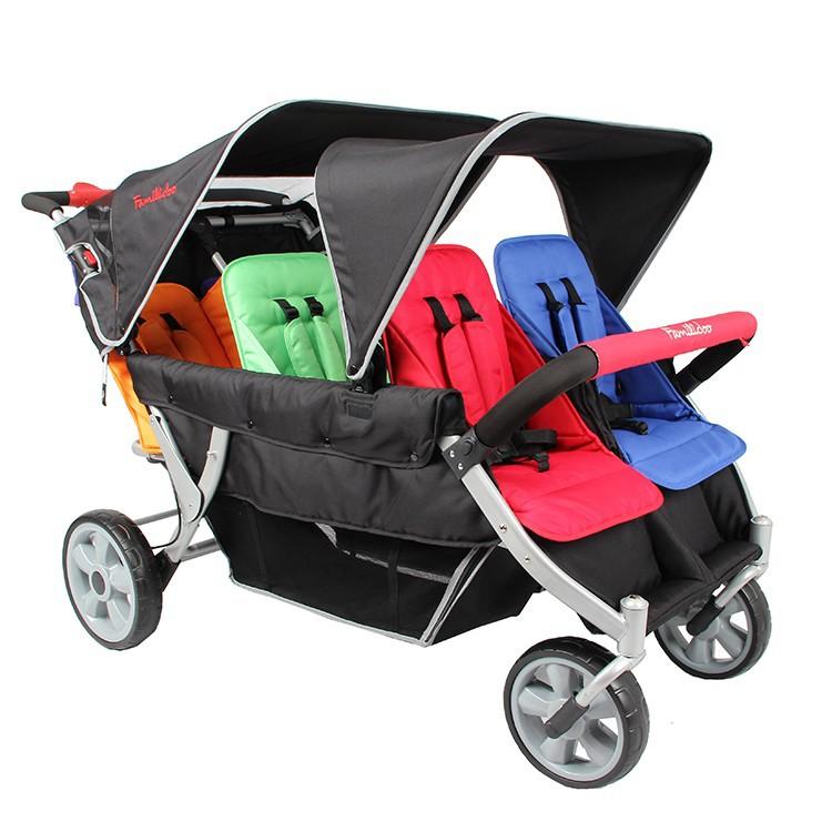 Triple Car Seat Uk