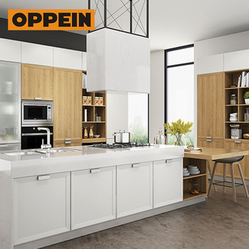 Oppein New Produce Best Lacquer Kitchen Furniture Modern ...