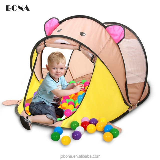 Large Baby Play Tent Foldable cartoon Children Beach Play House Tents Pop Up Kids Tent House  sc 1 st  Alibaba & China Children Play Pop Up Tent Wholesale ?? - Alibaba