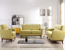 Hot selling modern living room furniture american style sofa
