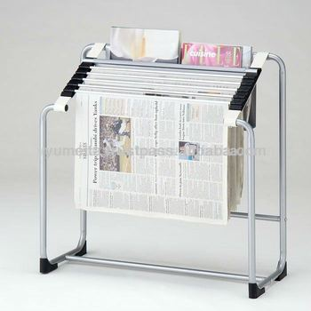 Anese High Quality But Cheap Magazine Rack With Newspaper Holders