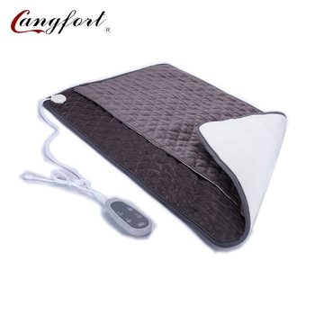 Health And Medicals 12V Outdoor Carbon Fiber Far Infrared Electric Heating Pad