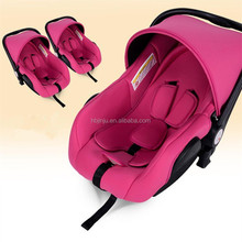 made in china portable Multi-function safety bassinet baby stroller 4 in 1 car seat