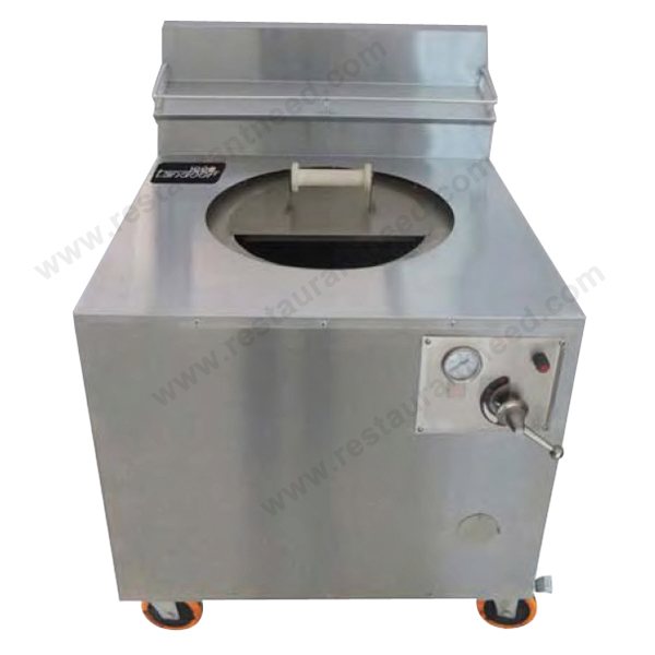 Industrial Professional Eco-Friendly Gas ovens for sale tandoor oven