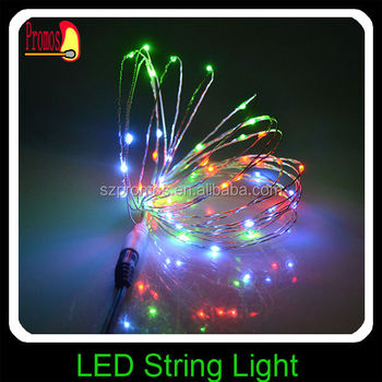 High Quality Factory Price Programmable Led Christmas Lights Flash Led String Light - Buy ...