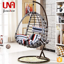 Una baby swing high chair hangining swing bubble chair outdoor swingasan chair
