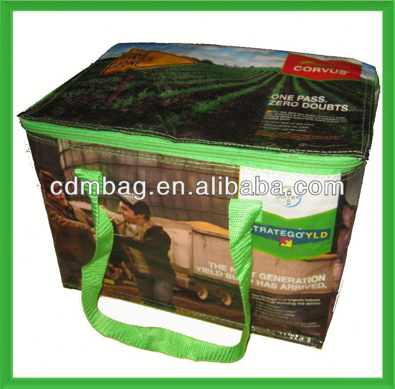 European Standard travel and food ice bag