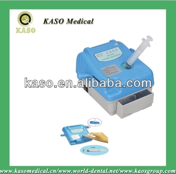 Kaso Hot Sale Disposable Syringe Destroyer Ks-bd-310 - Buy Syringe Needle  Destroyer,Needle And Syringe Destroyer,High Quality Syringe Destroyer