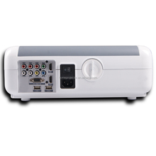 Attractive salim design DLP projetor ,high lumens easy taking projector for training programmes