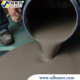 backfill material 3-5cm thickness self-leveling compound