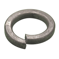 Heavy Duty Spring Lock Washer