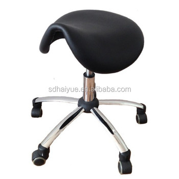 New Black Backless 18u0027u0027 Saddle Stool 18 Inch Saddle Stool Saddle Seat  sc 1 st  Foshan Haiyue Furniture Co. Ltd. - Alibaba & New Black Backless 18u0027u0027 Saddle Stool 18 Inch Saddle Stool Saddle ... islam-shia.org