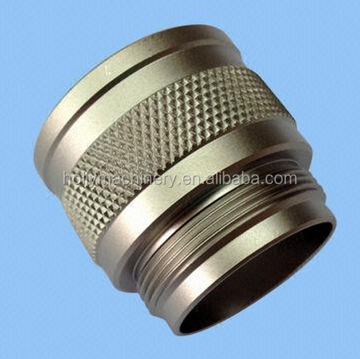 CNC machining manufacturer all metal machining parts good machining service
